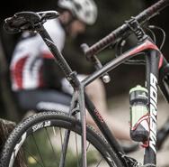 自行车信息查询
